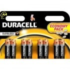 Duracell Basic AA LR06 8buc