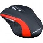 Mouse Modecom WM5 Black-Red