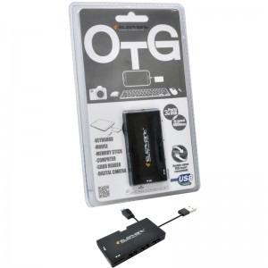 Accesoriu gsm elephant otg 003 bk pc garage for Garage ad buc