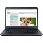 15.6'' Inspiron 15 3537, HD, Procesor Intel® Core™ i7-4500U (4M Cache, up to 3.00 GHz), 8GB, 1TB, Radeon HD 8850M 2GB, Linux, Black