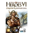 Ubisoft Might & Magic: Heroes VI DLC 1 - Pirates of the Savage Sea