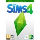 EA The Sims 4 - Limited Edition pentru PC