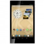 Tableta Prestigio MultiPad Color 8.0 PMT5887, 8 inch IPS MultiTouch, Cortex A7 1.3GHz Quad Core, 1GB RAM, 16GB flash, Wi-Fi, Bluetooth, 3G, GPS, Android 4.2, Green