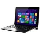 Tableta Allview Wi10N 10.1 inch, TN LCD MultiTouch, Atom Z3735G Quad Core 1.33GHz, 1GB RAM, 16GB flash, Wi-Fi, Bluetooth, Win 8.1, Black