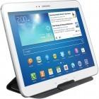 Samsung Husa protectie tip stand EF-BT520B Black pentru P5200 Galaxy Tab 3, P5210 Galaxy Tab 3 si P5220 Galaxy Tab 3