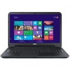 Notebook / Laptop DELL 15.6'' Inspiron 3521, Procesor Intel® Pentium® 2127U 1.9GHz, 4GB, 500GB, Win 8.1, Black