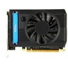 MSI GeForce GTX 650 Ti OC 2GB DDR5 128-bit