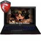 "Notebook / Laptop MSI 15.6"" GE60 2PC Apache, FHD, Procesor Intel® Core™ i5-4210H 2.9GHz Haswell, 8GB, 1TB + 128GB SSD, GeForce GTX 850M 2GB, Black"