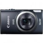 Canon IXUS 265 HS negru