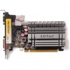 Placa video Zotac GeForce GT 720 Zone Edition 1GB DDR3 64-bit low profile bracket