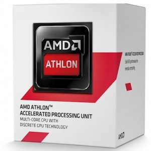 AMD Kabini, Athlon 5350 2.05GHz box
