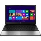 "HP 15.6"" 350 G1, Procesor Intel® Core™ i5-4200U 1.6GHz Haswell, 4GB, 750GB, Radeon HD 8670M 2GB, Win 8.1, Silver - desigilat"