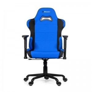 Scaun gaming Arozzi Torretta XL, albastru