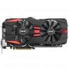 Placa video ASUS Radeon R9 290X DirectCU II 4GB DDR5 512-bit - desigilat