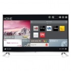 Televizor LED LG Smart TV 32LB570V Seria LB570V 80cm argintiu Full HD