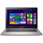 "ASUS 13.3"" Zenbook UX303LA, HD+, Procesor Intel® Core™ i5-4210U 1.7GHz Haswell, 6GB, 128GB SSD, GMA HD 4400, Win 8.1, Smoky Brown - desigilat"