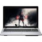 ASUS 15.6'' F550JX, FHD, Procesor Intel® Core™ i7-4720HQ 2.6GHz Haswell, 8GB, 1TB, GeForce GTX 950M 4GB, FreeDos, Dark Gray