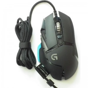 Mouse gaming Logitech G502 PROTEUS CORE Tunable