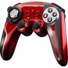 Gamepad Thrustmaster Ferrari Wireless Gamepad 430 Scuderia Limited Edition pentru PC, PS3