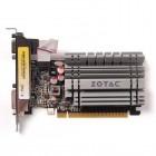 Placa video Zotac GeForce GT 730 1GB DDR3 64-bit Low Profile Bracket