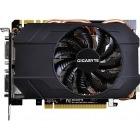 GIGABYTE GeForce GTX 970 OC Mini-ITX 4GB DDR5 256-bit