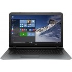 HP 15.6'' Pavilion 15-ab100nq, HD, Procesor AMD Quad Core A8-7410 2.2GHz Carrizo-L, 4GB, 2TB, Radeon R7 M360 2GB, Win 10 Home, Silver