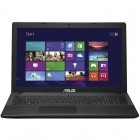 "Notebook / Laptop ASUS 15.6"" X551MAV-SX386B, Procesor Intel® Celeron® N2830 2.16GHz, 4GB, 500GB, GMA HD, Win 8.1 Bing, Black"