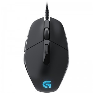 Mouse gaming Logitech G303 Daedalus Apex