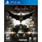 Warner Bros Batman: Arkham Knight + DLC-ul Harley Quinn pentru PlayStation 4