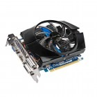 Placa video GIGABYTE GeForce GT 740 OC 2GB DDR5 128-bit