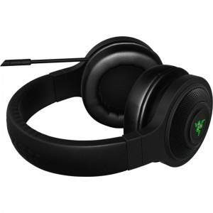 Casti Gaming Razer Kraken USB Black