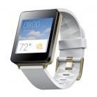 LG G Watch W100 White