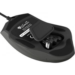 Mouse gaming Natec Genesis GX85 MMO