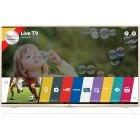 LG Smart TV 43UF6907 Seria UF6907 108cm alb 4K UHD