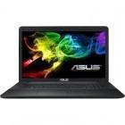 Notebook / Laptop ASUS 17.3'' X751LN, HD+, Procesor Intel® Core™ i7-5500U 2.4GHz Broadwell, 4GB, 1TB, GeForce 840M 2GB, FreeDos, Black