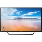 Televizor LED Sony KDL-40RD450 Seria RD450 102cm negru Full HD