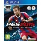 Joc Konami Pro Evolution Soccer 2015 pentru PlayStation 4