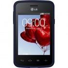 Smartphone LG L30 D125 4GB Black