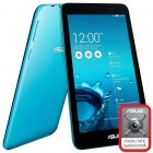 ASUS MeMO Pad 7 ME176C, 7 inch IPS MultiTouch, Procesor Intel® Atom™ Z3745 (2M Cache, up to 1.86 GHz), 1GB RAM, 8GB flash, Wi-Fi, Bluetooth, GPS, Android 4.4, blue