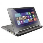 Lenovo 10.1'' IdeaPad FLEX 10, Procesor Intel® Celeron® N2806 1.5GHz, 2GB, 500GB, Win 8.1, Brown - desigilat