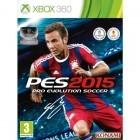 Joc Konami Pro Evolution Soccer 2015 pentru Xbox 360