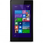 Allview Wi7, 7 inch TN LCD MultiTouch, Atom Z3735G Quad Core 1.33GHz, 1GB RAM, 16GB flash, Wi-Fi, Bluetooth, Win 8.1, Black