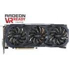 Placa video GIGABYTE Radeon R9 FURY OC WindForce 3X 4GB HBM 4096-bit