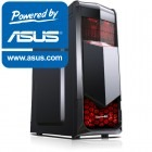 Gaming FX-60 powered by ASUS, AMD FX-6300, 8GB DDR3, 500GB HDD, GTX 750 Ti STRIX OC, Placa sunet ASUS Xonar, Wi-Fi
