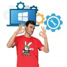 Instalare si configurare Windows Server 2012 Standard