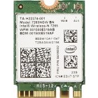 Intel Dual Band Wireless-AC 7265 2x2 + Bluetooth M.2