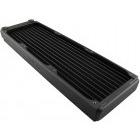 XSPC Radiator EX360, Triple Fan, 360mm, black
