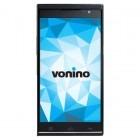 Smartphone Vonino Gyga QS Dual Sim black