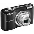 Nikon COOLPIX L31 Negru + Card 4GB + Husa