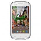 Smartphone Vonino Xylo S Dual Sim White